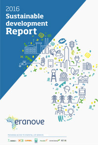 2016 Sustainable development Report