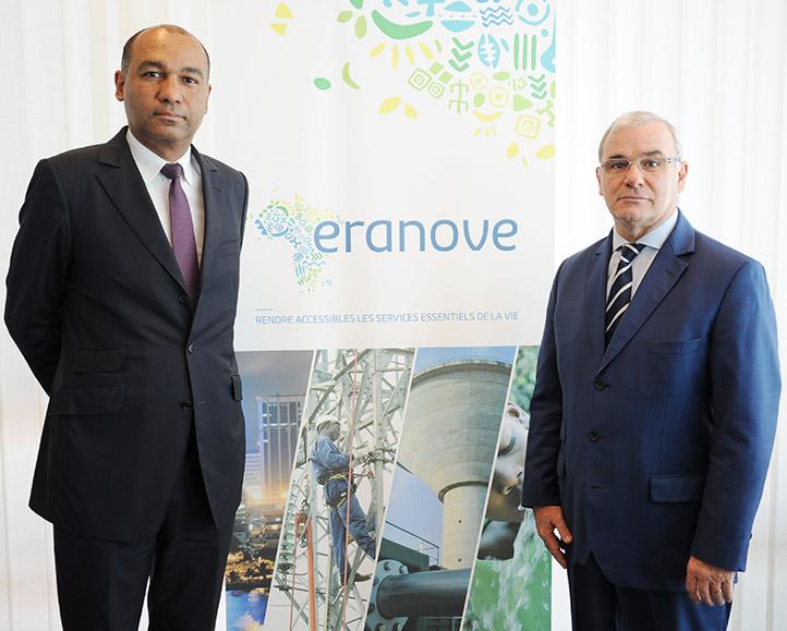 Eranove's Board of Directors