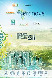 Sustainable Development report 2015