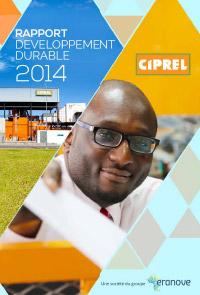 Rapport Développement Durable 2014