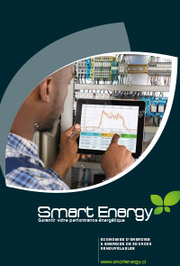 Smart Energy Plaquette 2018